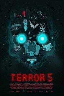 постер к фильму Террор 5
