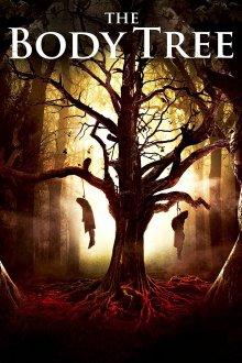 постер к фильму Дерево из тел