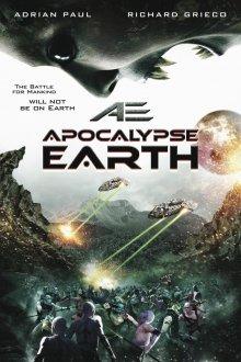 постер к фильму Земной апокалипсис