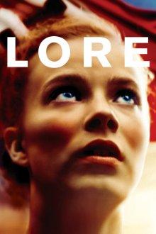 постер к фильму Лоре