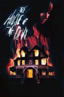 постер к фильму Дом дьявола