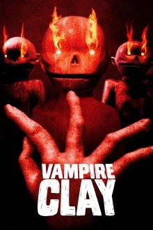 постер к фильму Вампирская глина