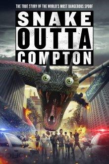 постер к фильму Змей из Комптона