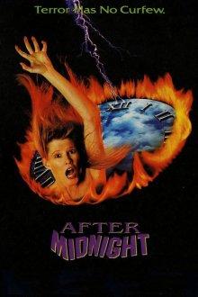 постер к фильму После полуночи