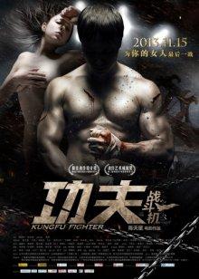постер к фильму Боец кунг-фу