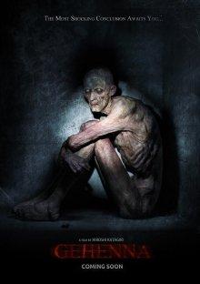 постер к фильму Геенна: Где живёт смерть