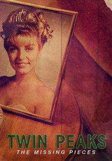 постер к фильму Твин Пикс: Вырезанные сцены