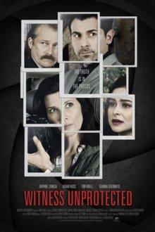 постер к фильму Незащищённый свидетель
