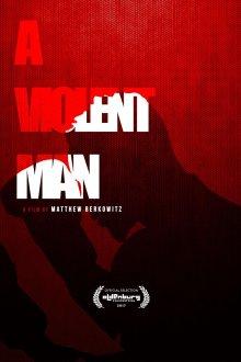 постер к фильму Жестокий человек