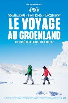 постер к фильму Поездка в Гренландию