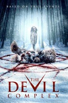 постер к фильму Комплекс дьявола