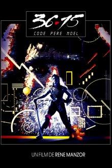 постер к фильму 3615 код Деда Мороза