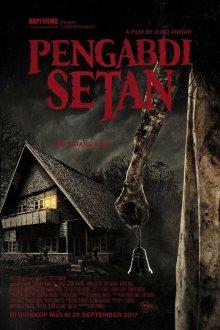 постер к фильму Слуги сатаны