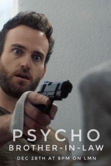 постер к фильму Мой деверь - псих
