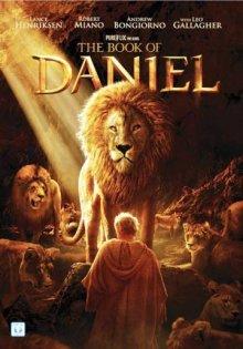 постер к фильму Книга Даниила