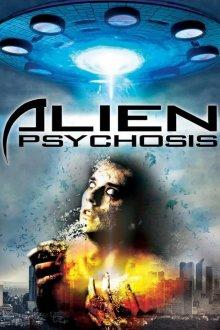 постер к фильму Инопланетный психоз