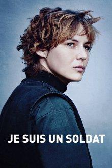 постер к фильму Я – солдат