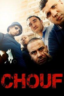 постер к фильму Шуф