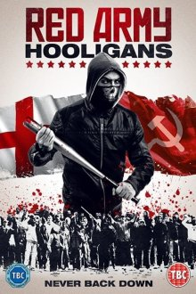 постер к фильму Хулиганы красной армии