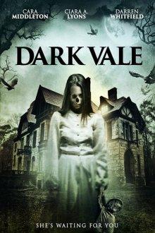 постер к фильму Мрачная долина
