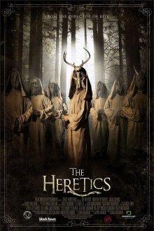постер к фильму Еретики