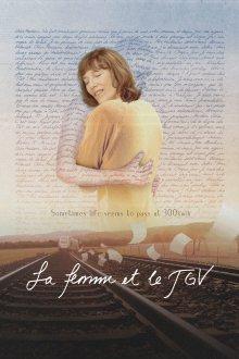 постер к фильму Женщина и TGV