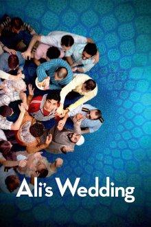 постер к фильму Свадьба Али