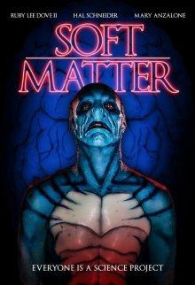 постер к фильму Тонкая материя