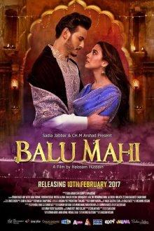 постер к фильму Балу и Махи