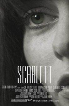 постер к фильму Скарлет