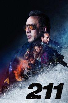 постер к фильму Код 211