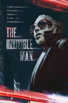 постер к фильму Человек-невидимка