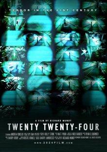 постер к фильму Две тысячи двадцать четвёртый