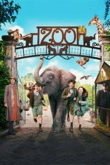 постер к фильму Зоопарк