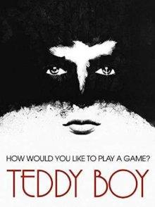 постер к фильму Мальчик Тедди