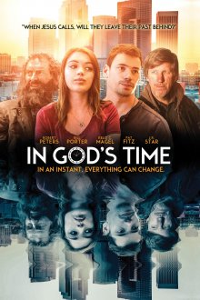 постер к фильму В Божье время
