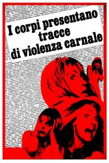 постер к фильму Торсо