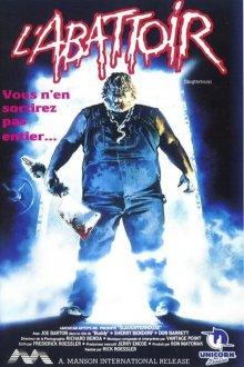 постер к фильму Бойня