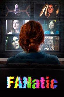 постер к фильму Фанатик