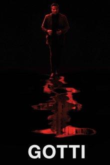 постер к фильму Кодекс Готти