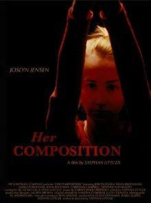 постер к фильму Её композиция