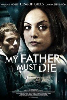 постер к фильму Убить папочку