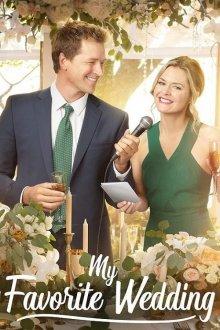постер к фильму Моя любимая свадьба