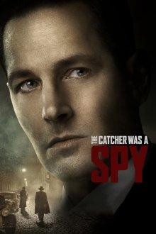 постер к фильму Шпионская игра