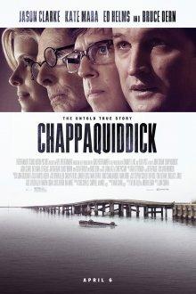 постер к фильму Чаппакуиддик
