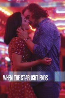 постер к фильму Когда гаснут звёзды