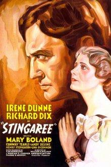 постер к фильму Стингари