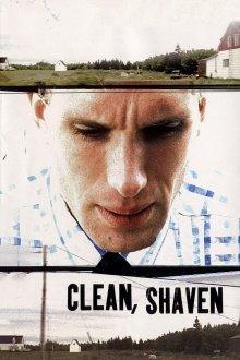 постер к фильму Чистый, бритый