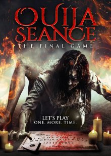 постер к фильму Сеанс Уиджи: Последняя игра