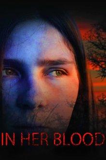 постер к фильму В ее крови
